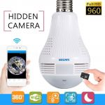 LED LAMP CAMERA | Property Security, Protection, Surveillance  στο  SECURETECH