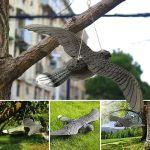 Ιπτάμενο γεράκι | Bird Repellers στο  SECURETECH