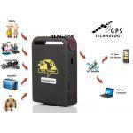 Δορυφορικό σύστημα εντοπισμού | GPS/GSM Trackers στο  SECURETECH