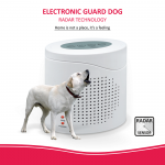 ELECTRONIC DOG BIRD REPELLENT | Bird Repellers στο  SECURETECH