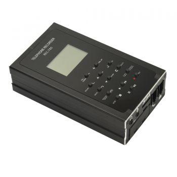 Επαγγελματικό Καταγραφικό Τηλεφώνου | Phone Surveillance Monitors στο  SECURETECH