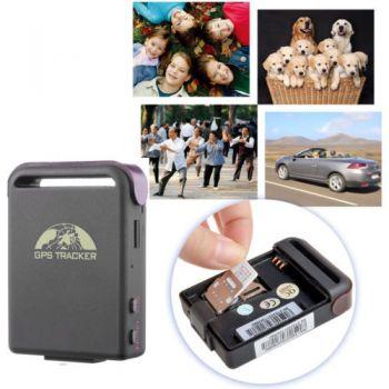 GPS TRACKER | GPS/GSM Trackers στο  SECURETECH