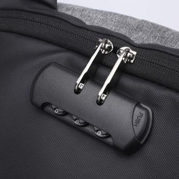 Anti-theft Backpack | Miscellaneous στο  SECURETECH