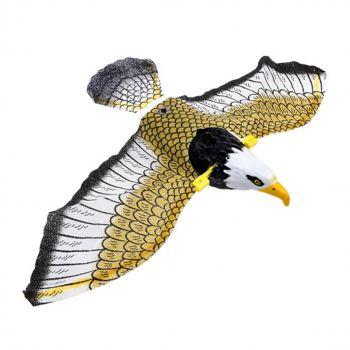 Hanging Eagle Flying Bird Scarer   Bird Repellers στο  SECURETECH