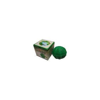 O2-ion  Bio Washing Ball | Money Saving Devices στο  SECURETECH